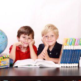 radost z učení - dyslexie